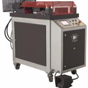 Гидравлический пресс с ЧПУ HP-01