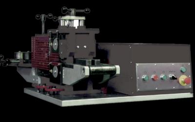 Привод UMT08 c вальцовочным блоком RB-05!