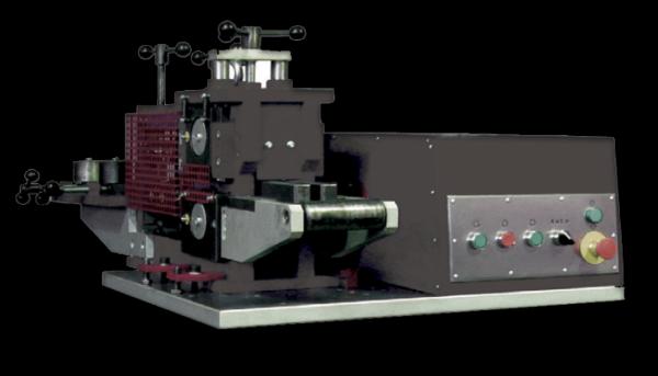 Привод UMT08 c вальцовочным блоком RB-05