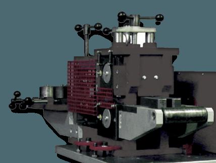 Вальцовочный блок RB-05